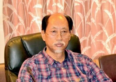 Nagaland heading for Oppn less all-party govt | Nagaland heading for Oppn less all-party govt