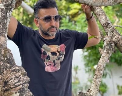 Porn scam: Supplementary charge sheet against Raj Kundra filed   Porn scam: Supplementary charge sheet against Raj Kundra filed