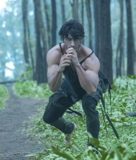 Vidyut Jammwal's sequel of 'Khuda Haafiz' goes on floors | Vidyut Jammwal's sequel of 'Khuda Haafiz' goes on floors