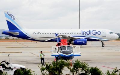 IndiGo to start Delhi-Leh flight services from Feb 22 | IndiGo to start Delhi-Leh flight services from Feb 22