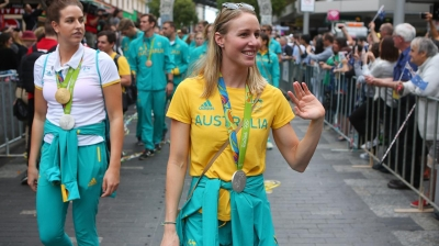 Aussie Olympic gold medallist to be voice of Brisbane 2032 athletes | Aussie Olympic gold medallist to be voice of Brisbane 2032 athletes