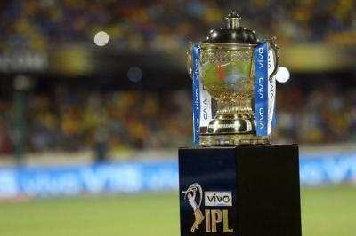 IPL to be played between Sep 19-Oct 15: BCCI | IPL to be played between Sep 19-Oct 15: BCCI