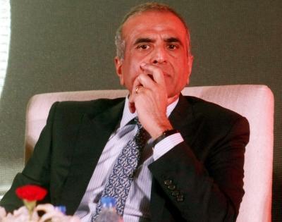 Telecom industry under tremendous stress: Sunil Mittal   Telecom industry under tremendous stress: Sunil Mittal