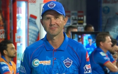 Ponting blames poor batting in powerplay, changed conditions for defeat | Ponting blames poor batting in powerplay, changed conditions for defeat