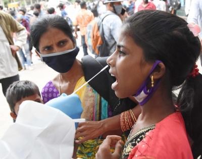 Kerala records 17,481 new Covid cases, TPR rises to 12% | Kerala records 17,481 new Covid cases, TPR rises to 12%