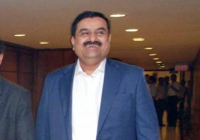 Adani group company to run upcoming Navi Mumbai Int'l Airport | Adani group company to run upcoming Navi Mumbai Int'l Airport