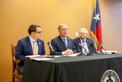 Texas won't impose new mask mandate amid resurgence | Texas won't impose new mask mandate amid resurgence