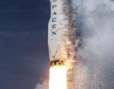 SpaceX wins contract to launch NASA's astrophysics mission   SpaceX wins contract to launch NASA's astrophysics mission