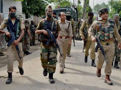 Additional central forces to be deployed in Bengal after violence in Cooch Behar | Additional central forces to be deployed in Bengal after violence in Cooch Behar