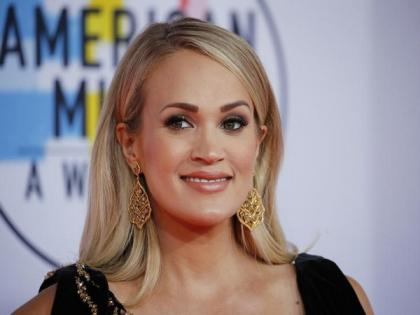 Carrie Underwood announces virtual concert set to stream on Easter Sunday | Carrie Underwood announces virtual concert set to stream on Easter Sunday