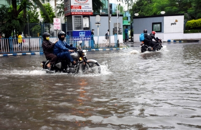 Various parts of India likely to get heavy rainfall on Monday   Various parts of India likely to get heavy rainfall on Monday