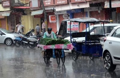 Seasonal rainfall over country to be normal, well distributed: IMD | Seasonal rainfall over country to be normal, well distributed: IMD
