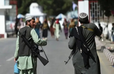 After initial euphoria, is Russia changing its mind on the Taliban?   After initial euphoria, is Russia changing its mind on the Taliban?
