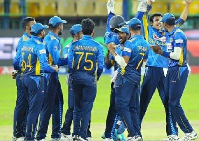 Chahar, Sakariya efforts in vain as Sri Lanka win 3rd ODI | Chahar, Sakariya efforts in vain as Sri Lanka win 3rd ODI