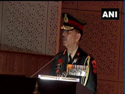 Ceasefire agreement with Pakistan won't affect counter-terrorism operations, says Lt-Gen Joshi   Ceasefire agreement with Pakistan won't affect counter-terrorism operations, says Lt-Gen Joshi
