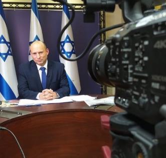 Israeli PM hails Abraham Accords on 1st anniversary | Israeli PM hails Abraham Accords on 1st anniversary