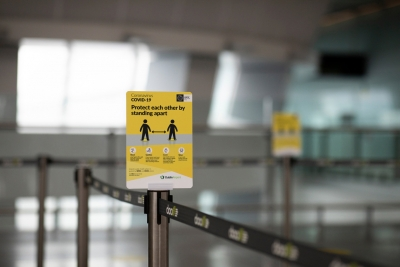 Ireland eases restrictions on int'l travel | Ireland eases restrictions on int'l travel