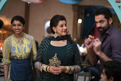 'Spin' is a potential conversation starter on nuanced representation of Indian-American community | 'Spin' is a potential conversation starter on nuanced representation of Indian-American community