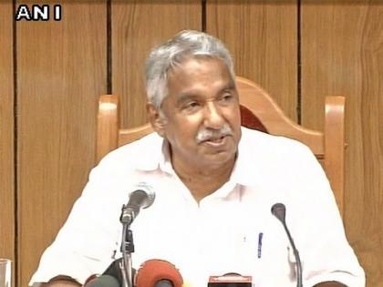 Kerala hands over solar scam cases to CBI: Chandy says not afraid, BJP dubs it 'politically motivated' | Kerala hands over solar scam cases to CBI: Chandy says not afraid, BJP dubs it 'politically motivated'