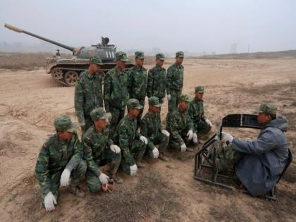 Despite having advanced weapons, Chinese forces can't fight at high altitudes: Report   Despite having advanced weapons, Chinese forces can't fight at high altitudes: Report