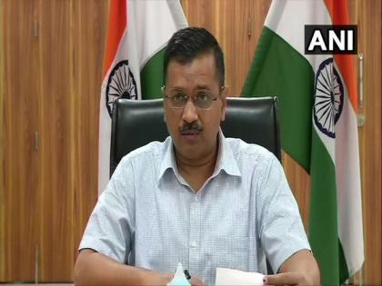 Kejriwal writes to PM Modi, says Covid situation in Delhi 'serious', requests for help from Centre | Kejriwal writes to PM Modi, says Covid situation in Delhi 'serious', requests for help from Centre