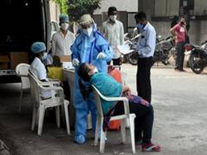 Assam: 207 new Covid cases in last 24 hrs, positivity rate at 1.53 pc   Assam: 207 new Covid cases in last 24 hrs, positivity rate at 1.53 pc