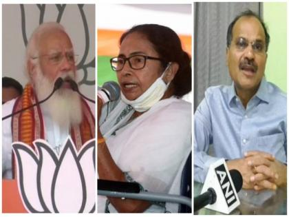 West Bengal to witness multi-cornered contest in Phase-VII of elections | West Bengal to witness multi-cornered contest in Phase-VII of elections