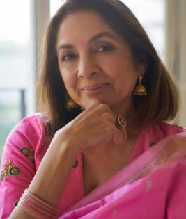 Neena Gupta puts in her own self in each role: Manoj Bajpayee   Neena Gupta puts in her own self in each role: Manoj Bajpayee