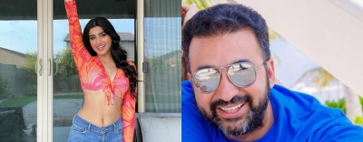 YouTuber Puneet Kaur says Raj Kundra tried to contact her for his app   YouTuber Puneet Kaur says Raj Kundra tried to contact her for his app