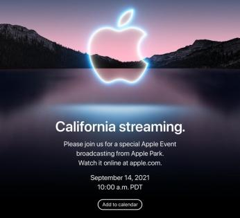 Everything to expect from Apple iPhone 13 launch event | Everything to expect from Apple iPhone 13 launch event