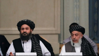 Taliban remind US of its promise to de-list its leaders from terror lists   Taliban remind US of its promise to de-list its leaders from terror lists