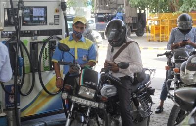 Petrol, diesel prices static for 10 consecutive days | Petrol, diesel prices static for 10 consecutive days