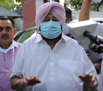 Cancel or revisit 'one-sided' power pacts, orders Punjab CM   Cancel or revisit 'one-sided' power pacts, orders Punjab CM