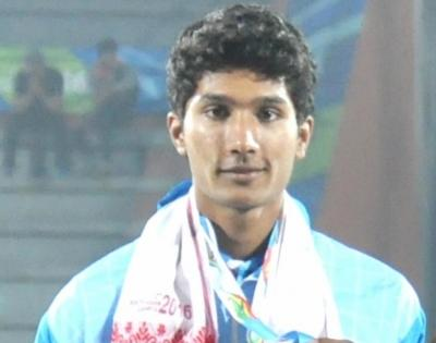 Shankar bags silver in USA, but misses Olympic qualification mark | Shankar bags silver in USA, but misses Olympic qualification mark