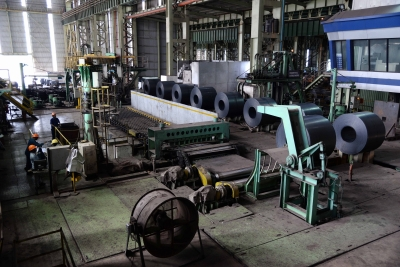 Stressed steel plants acquired via IBC seeing faster turnaround   Stressed steel plants acquired via IBC seeing faster turnaround
