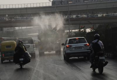 Delhi-Lucknow pollution went past 'permissible limits' in lockdown   Delhi-Lucknow pollution went past 'permissible limits' in lockdown