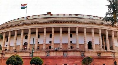 Naqvi hits out at leaders seeking Parliament shut down | Naqvi hits out at leaders seeking Parliament shut down