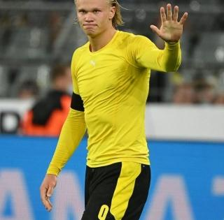Dortmund eying silverware as Haaland starts farewell tour | Dortmund eying silverware as Haaland starts farewell tour
