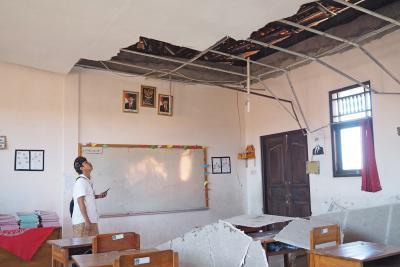 6.2-magnitude quake hits Indonesia, no casualties | 6.2-magnitude quake hits Indonesia, no casualties