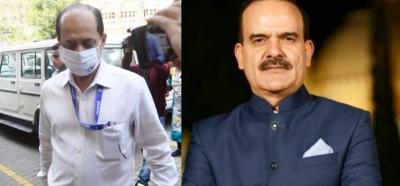 After Vaze, ED to record statement of ex-Mumbai Commissioner | After Vaze, ED to record statement of ex-Mumbai Commissioner