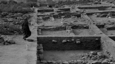 Harappan city of Dholavira declared World Heritage site by UNESCO | Harappan city of Dholavira declared World Heritage site by UNESCO
