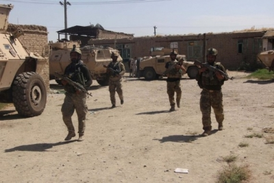 Afghanistan imposes night-time curfew in 31 provinces | Afghanistan imposes night-time curfew in 31 provinces
