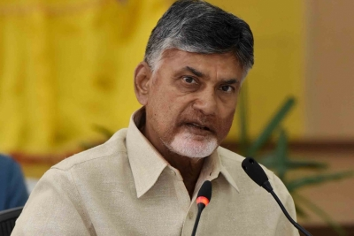 Cases filed over clash at Chandrababu's house in Amaravati   Cases filed over clash at Chandrababu's house in Amaravati