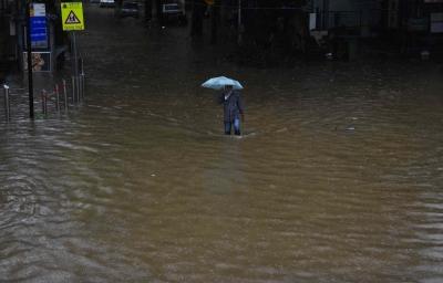 Maharashtra flood toll climbs to 209, 8 untraced so far   Maharashtra flood toll climbs to 209, 8 untraced so far