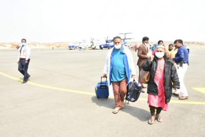 Air passengers confident in onboard safety: IATA | Air passengers confident in onboard safety: IATA