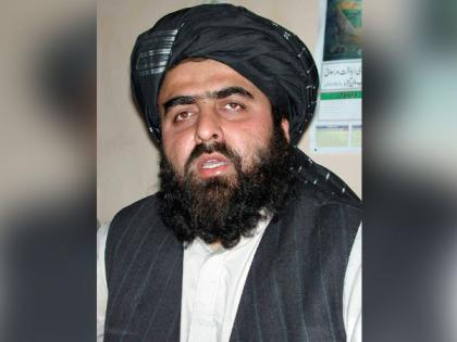 Taliban thank world for pledging emergency aid to Afghanistan | Taliban thank world for pledging emergency aid to Afghanistan