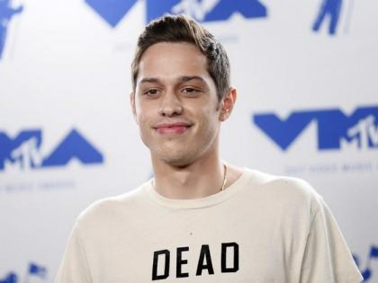 Pete Davidson admits being not sure about his 'SNL' future   Pete Davidson admits being not sure about his 'SNL' future