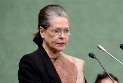 Ashwani Kumar was an outstanding officer, says Sonia Gandhi   Ashwani Kumar was an outstanding officer, says Sonia Gandhi