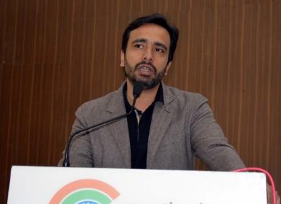 RLD in poll mode, begins 'bhaichara sammelans' in UP   RLD in poll mode, begins 'bhaichara sammelans' in UP