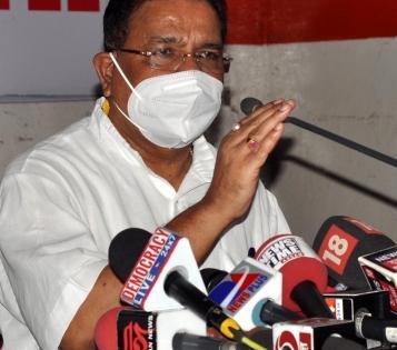 Congress demands CBI probe into PM-KISAN 'scam' in Assam   Congress demands CBI probe into PM-KISAN 'scam' in Assam
